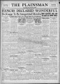 1929-05-19 The Plainsman