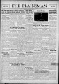 1931-03-25 The Plainsman