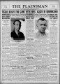 1930-11-14 The Plainsman