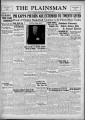 1931-03-07 The Plainsman
