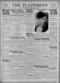 1931-01-10 The Plainsman