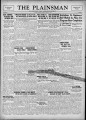 1931-03-14 The Plainsman