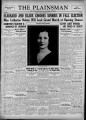 1930-10-01 The Plainsman