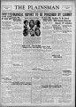 1931-03-11 The Plainsman