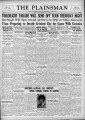 1930-11-05 The Plainsman