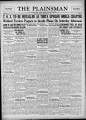 1930-10-29 The Plainsman