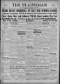 1930-09-20 The Plainsman