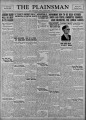 1931-09-16 The Plainsman