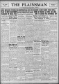 1931-10-10 The Plainsman