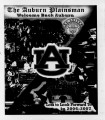 2006-08-01  The Auburn Plainsman