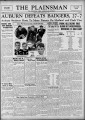 1931-10-31 The Plainsman