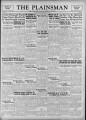 1932-10-12 The Plainsman