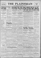 1933-02-04 The Plainsman