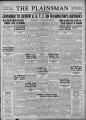 1927-02-19 The Plainsman