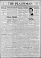 1932-12-14 The Plainsman
