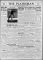 1932-10-22 The Plainsman