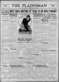 1932-09-17 The Plainsman