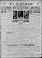 1932-09-08 The Plainsman