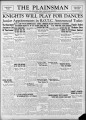 1932-09-28 The Plainsman