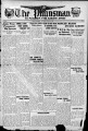 1925-01-31 The Plainsman