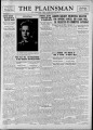 1933-09-20 The Plainsman