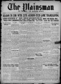1925-11-24 The Plainsman