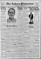 1934-11-03 The Auburn Plainsman