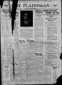 1926-09-09 The Plainsman