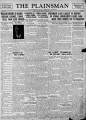 1934-09-07 The Plainsman