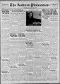 1936-05-06 The Auburn Plainsman
