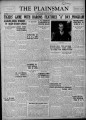 1926-03-19 The Plainsman