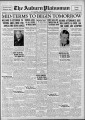 1936-01-22 The Auburn Plainsman