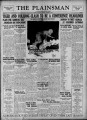 1926-11-06 The Plainsman