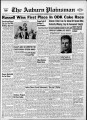 1938-12-09 The Auburn Plainsman