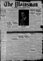 1925-09-11 The Plainsman