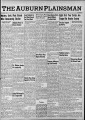 1937-11-17 The Auburn Plainsman