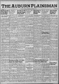 1938-01-05 The Auburn Plainsman