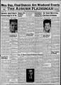 1938-05-06 The Auburn Plainsman