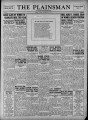 1927-05-07 The Plainsman