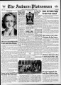1938-11-11 The Auburn Plainsman