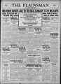 1926-12-11 The Plainsman