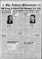 1938-10-11 The Auburn Plainsman