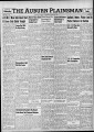 1938-04-20 The Auburn Plainsman