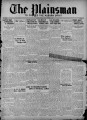 1925-11-06 The Plainsman