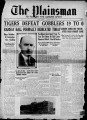 1925-10-10 The Plainsman
