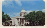 State Capitol of Alabama, Montgomery, Alabama 2