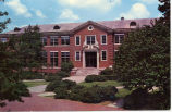 Wilmore Engineering Laboratories, Auburn University 1