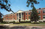 Thach Hall, Auburn University