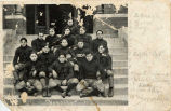 Alabama Polytechnic Institute Varsity Football Team, 1904