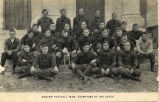 Alabama Polytechnic Institute Varsity Football Team, Champions of the South